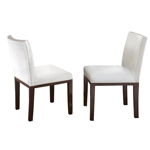 Steve Silver Co Tempo 2-pc. Side Chair