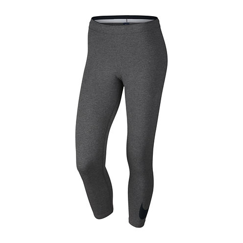 Nike® Club Cropped Leggings