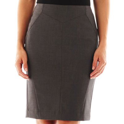 Worthington® Suiting Pencil Skirt