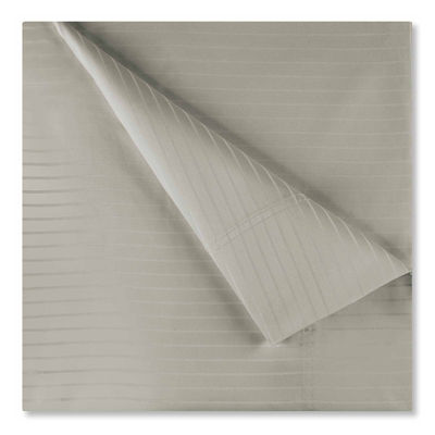 Maison Roy 500tc Dobby Stripe Sheet Set