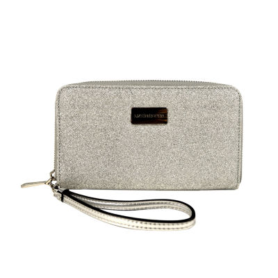 Liz Claiborne Erica Zip-Around Wallet