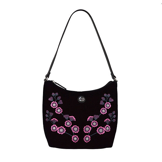 Liz Claiborne Colleen Shoulder Bag