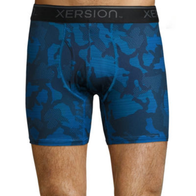 Xersion Camo Boxer Briefs