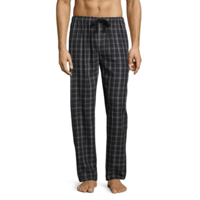 Van Heusen Men's Flannel Pajama Pants-Big and Tall