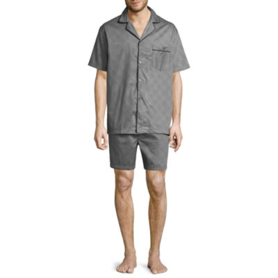 Stafford Sateen Pajama Set