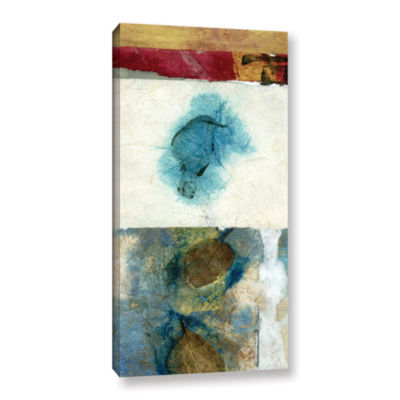 Brushstone Bird Nature Gallery Wrapped Canvas Wall Art