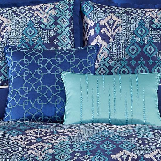 Eva Longoria Home Emilia 4 Pc Comforter Set