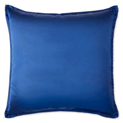 Eva Longoria Home Pattern Euro Pillow