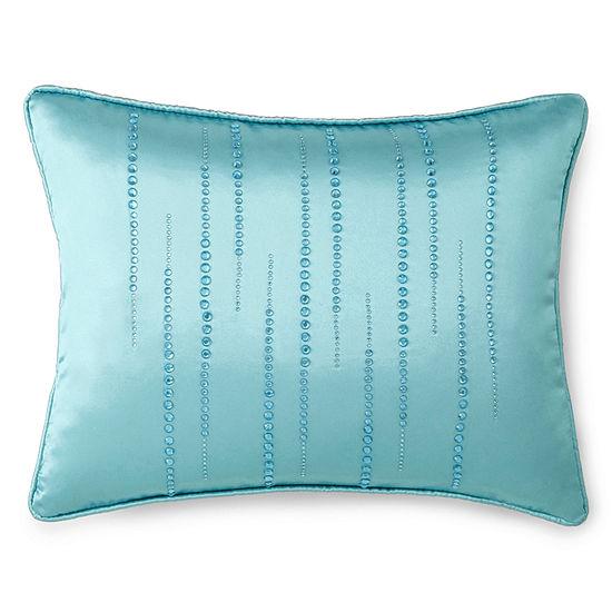 Eva Longoria Home Emilia Rectangular Throw Pillow