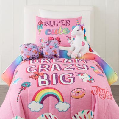 Jojo Siwa Twin Full Comforter