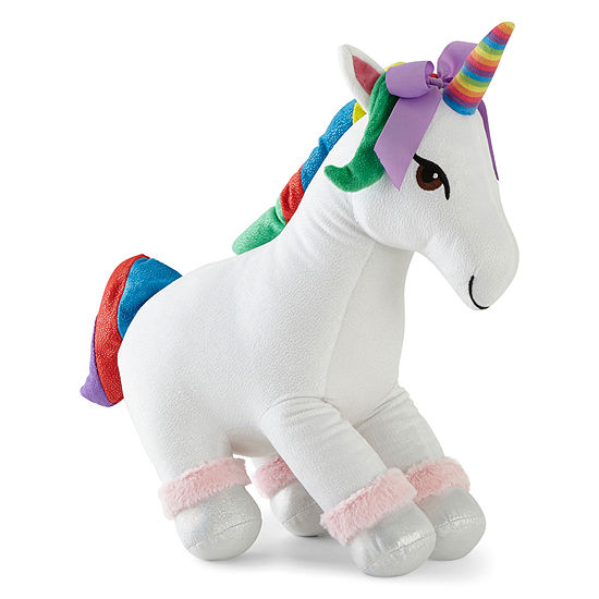 Jojo Siwa Unicorn Buddy Pillow Jcpenney