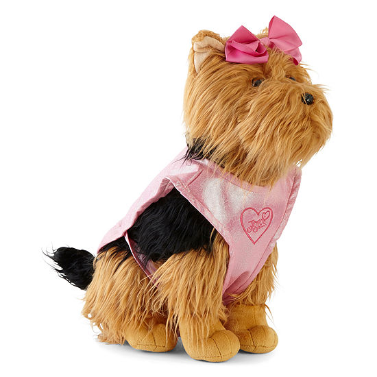 Jojo Siwa Dog Buddy Pillow