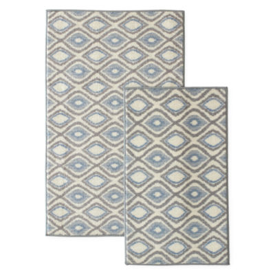 Home Expressions Ogee 2-Piece