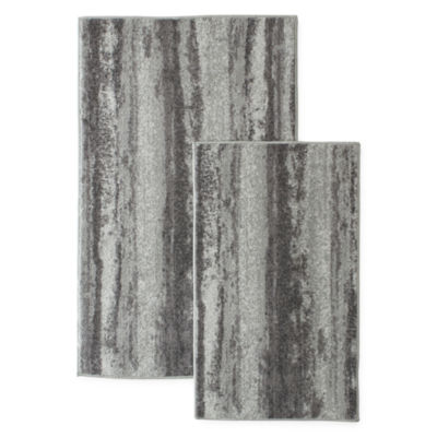 Home Expressions Marble 2 Piece