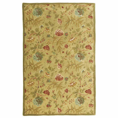 ST. CROIX TRADING Traditions Transitional Rug