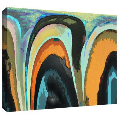 Brushstone Bigan Gallery Wrapped Canvas Wall Art