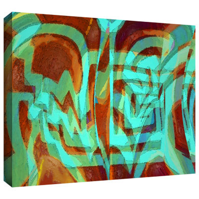 Brushstone Bilh Gallery Wrapped Canvas Wall Art