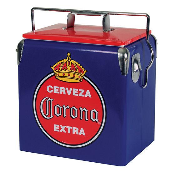 Corona Blue 13L Ice Chest