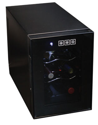 Koolatron 6 Bottle Wine Cellar