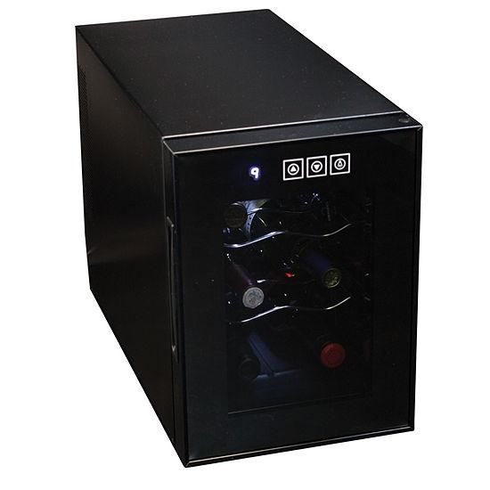 Koolatron 6 Bottle Wine Cellar