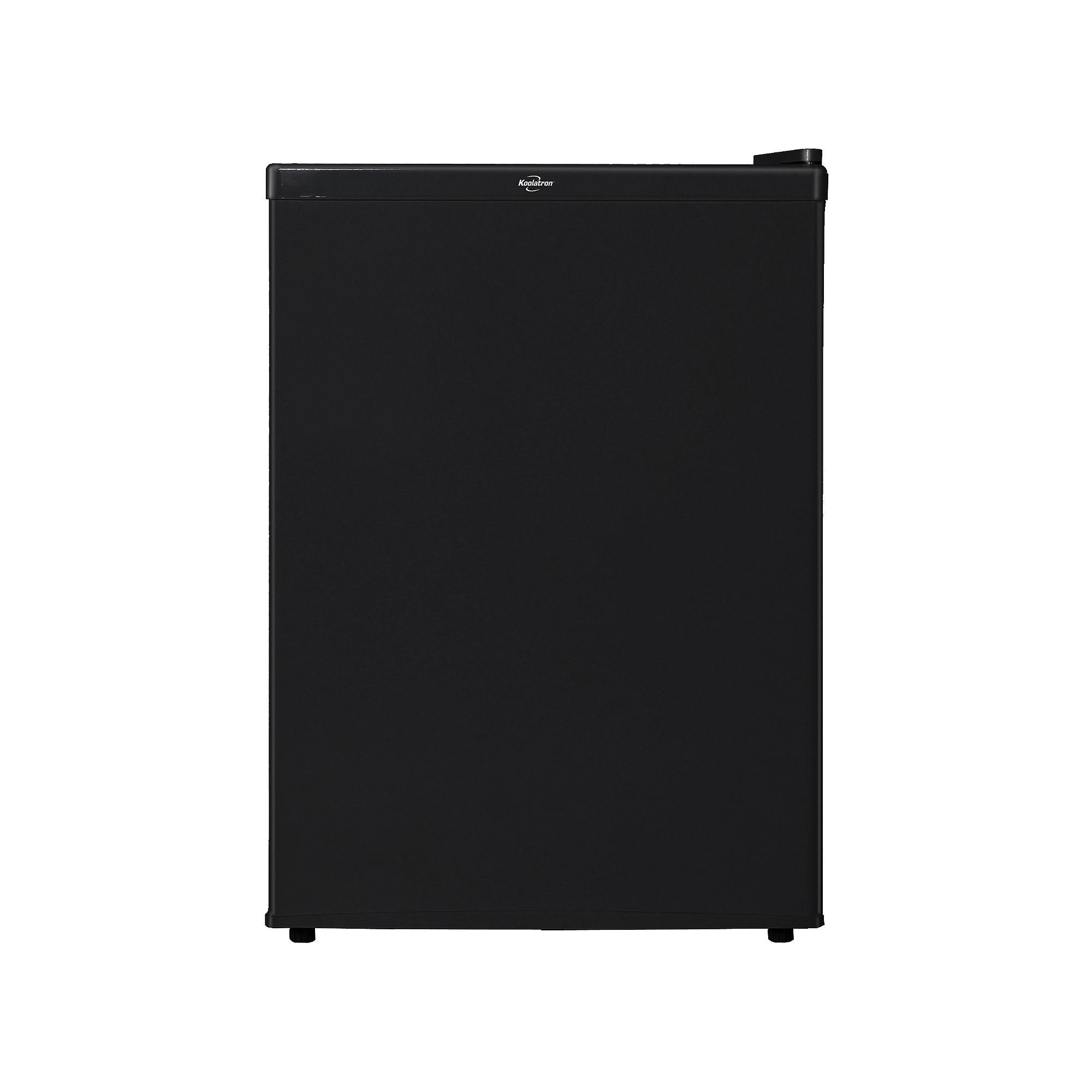 Koolatron Compressor Refrigerator 2.56 Cu Ft