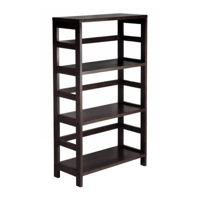 Winsome Leo Wide Shelf Storage