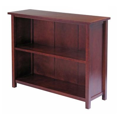 Winsome Milan Long Storage Shelf