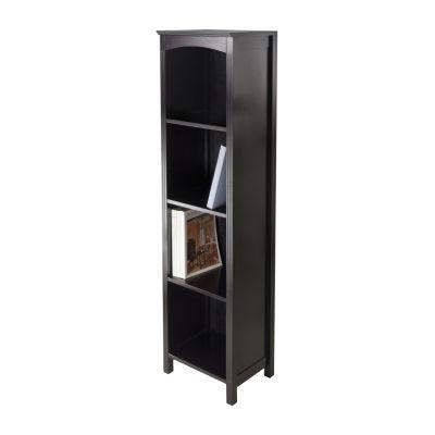 Winsome Terrace 5-Tier Storage Shelf