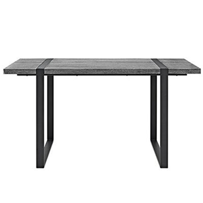"60"" Urban Blend Wood Dining Table"