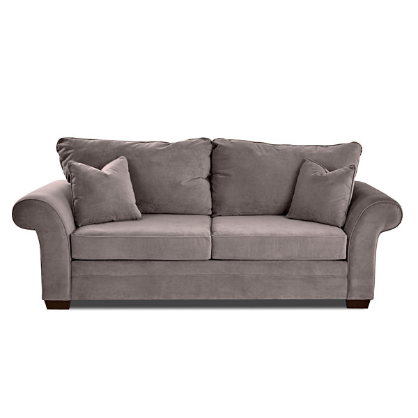 Sectional Sofas At Jcpenney: Jcpenny Sofa I Will Own You Soon Darrin 89 Leather Sofa