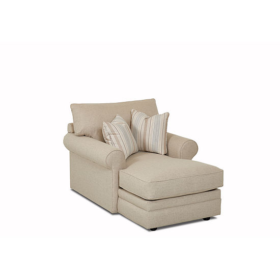 Cole Chaise Lounge