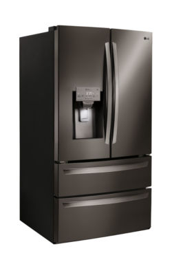 LG 28 cu.ft. 4-Door French Door Refrigerator