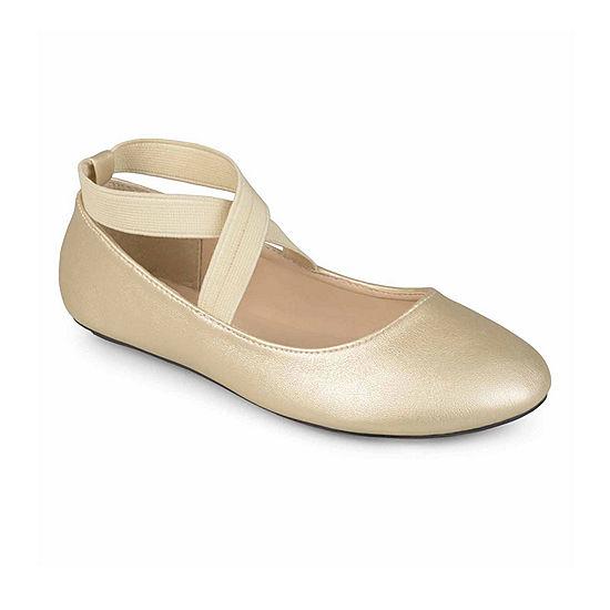 Journee Kids Nessa Girls Ballet Flats - Little Kids Big Kids - JCPenney