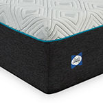 "Sealy® To Go 12"" Memory Foam Mattress"