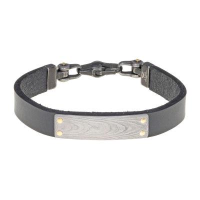 8 1/2 Inch Id Bracelet