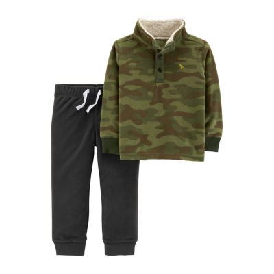 Carter's 2-pc. Pant Set Boys