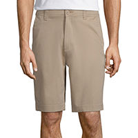 St. Johns Bay Mens Stretch Chino Short Deals