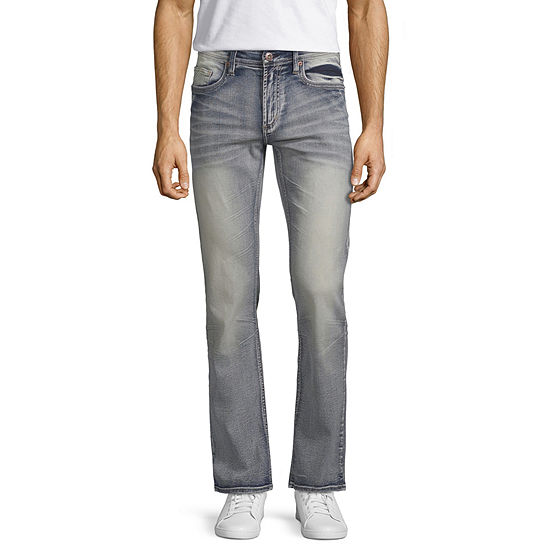i jeans by Buffalo Mens Slim Regular Fit Jean