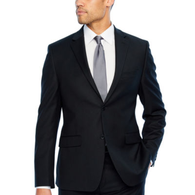 Collection by Michael Strahan  Collection By Michael Strahan Slim Fit Stretch Suit Jacket