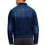 Collection by Michael Strahan  Lightweight Denim Jacket