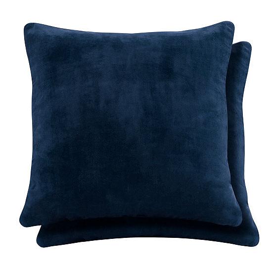 Maurey Square 2 Pack Throw Pillows