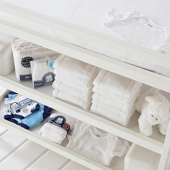 Gerber 5-pc. Cloth Diapers Unisex