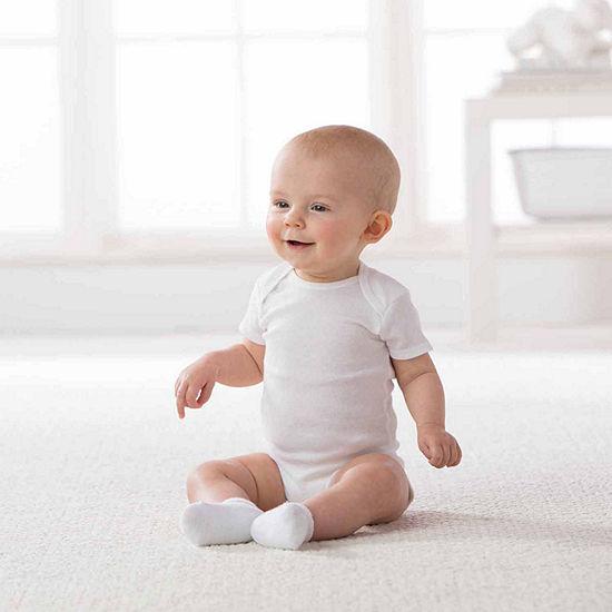 Gerber 5-Pk. Unisex 5-pc. Bodysuit-Baby