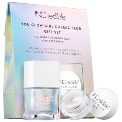 INC.redible Cosmic Blur Set