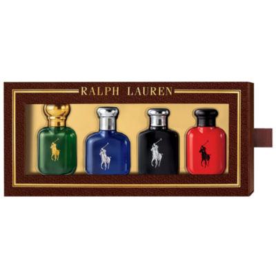 Ralph Lauren World of Polo Coffret