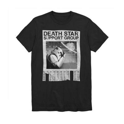 Star Wars Death Star Graphic Tee