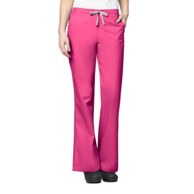 WonderWink® WonderWORK 502  Women's Flare Leg Pant - Petite & Plus