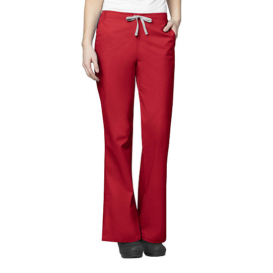 WonderWink® WonderWORK 502  Women's Flare Leg Pant - Tall & Plus