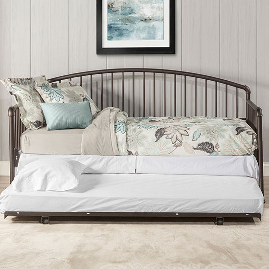 Brandi Daybed with Trundle