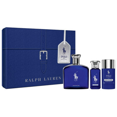 Ralph Lauren Polo Blue Eau de Parfum Set